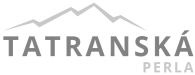 Tatranská perla Logo
